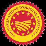 Logo Denominazione di Origine Protetta